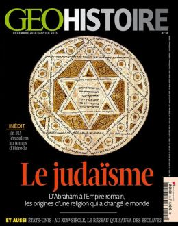 Géo Histoire - November 2014