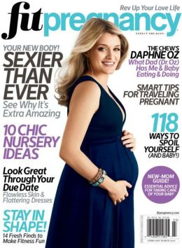 Fit Pregnancy - February and March, 2014