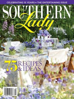Southern Lady - March-April 2014