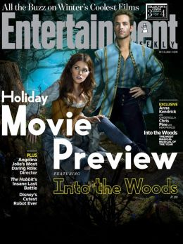 Entertainment Weekly - 10/31/14