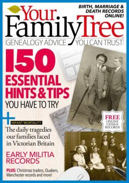 Your Family Tree - December 2014