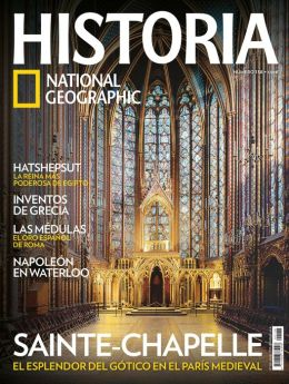 Historia National Geographic - Junio 2015