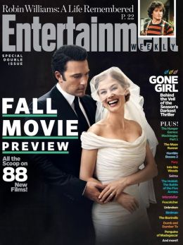 Entertainment Weekly - 08/22/14