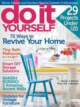Do It Yourself - Fall 2014