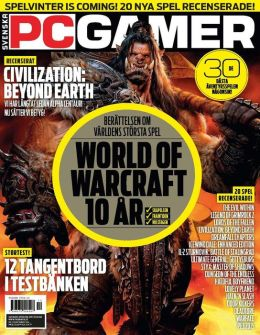 PC Gamer - Issue 12