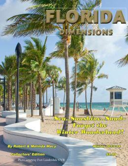 FLORIDA DIMENSIONS - Winter 2013-14