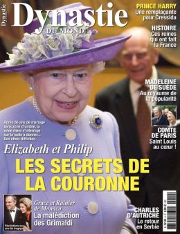 Dynastie du monde - May-July 2014
