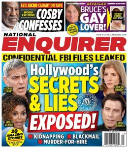 National Enquirer - 06/08/15
