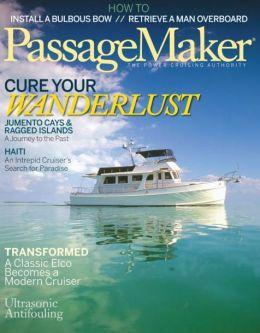 PassageMaker Magazine - May and June, 2015