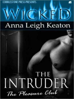 The Intruder [The Pleasure Club]
