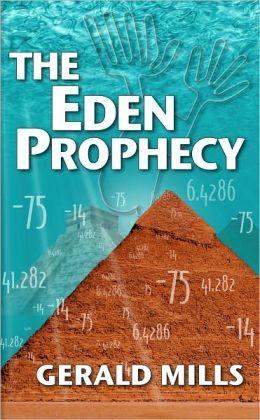 The Eden Prophecy [James Foster Adventures Book 4]