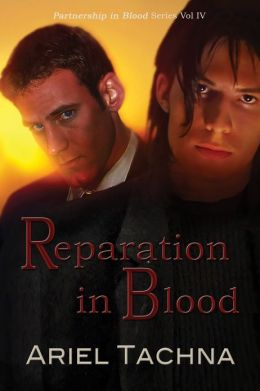 Reparation in Blood