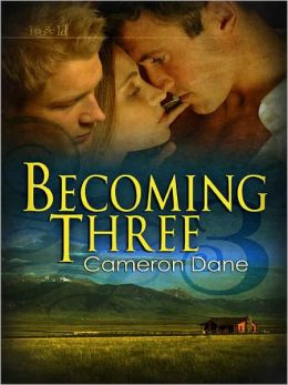 Becoming Three [Hawkins Ranch]