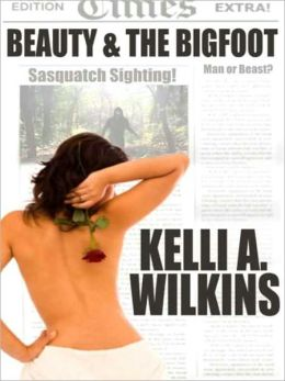 Beauty and The Bigfoot