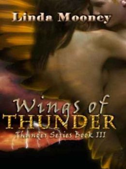 Wings Of Thunder [Thunder Series Book 3]
