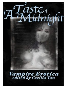 A Taste of Midnight: Vampire Erotica