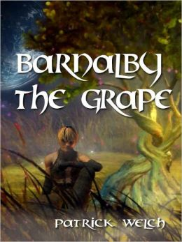 Barnalby the Grape