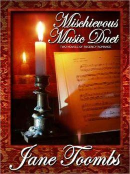 Mischievous Music Duet