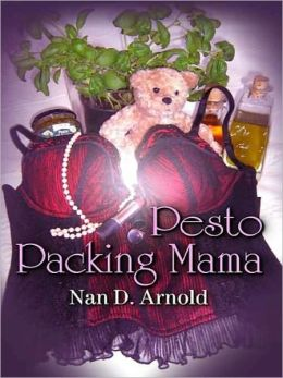 Pesto Packing Mama
