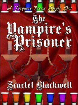 The Vampire's Prisoner