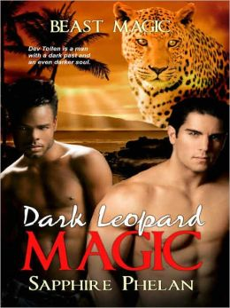 Dark Leopard Magic