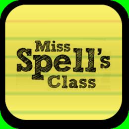 Miss Spell's Class
