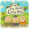 3 Little Pigs -- Interactive Story