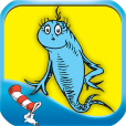 Product Image. Title: One Fish Two Fish Red Fish Blue Fish - Dr. Seuss