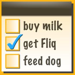 Fliq Tasks