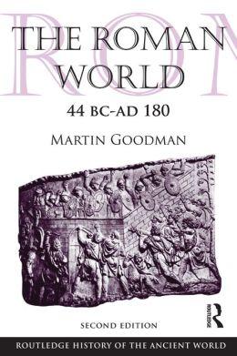 The Roman World 44 BCCgetRow