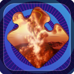Magic Puzzles: Force of Nature