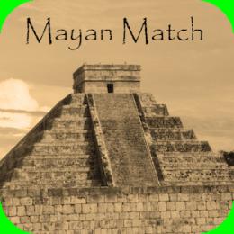 Mayan Match