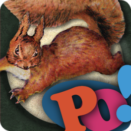 PopOut! The Tale of Squirrel Nutkin