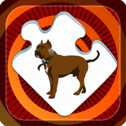 Magic Puzzles: Dogs