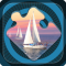 Magic Puzzles: Yachts & Ships