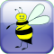 Betzy Bee Animal Adventure English