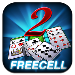 Aces FreeCell Solitaire