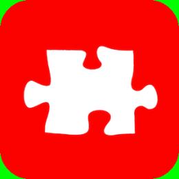 Jigsaw Puzzle #1