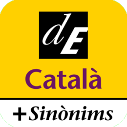 Advanced Catalan Dictionary and Thesaurus