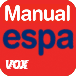 Vox Spanish Advanced Dictionary