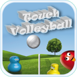 Touch Volleyball