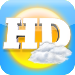HD Weather