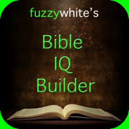 Bible IQ Builder