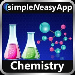 Learn Chemistry - simpleNeasyApp by WAGmob