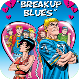 Archie New Look Vol. 3 - Breakup Blues