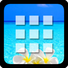 Tropical 2 - Flipz Puzzles