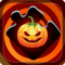 Magic Puzzles: Halloween
