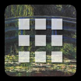 Monet 5 - Flipz Puzzles