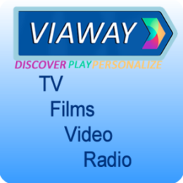 Viaway: Discover TV - Films - Video - Radio on your Nook from around the world