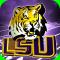 LSU Tigers Revolving Wallpaper